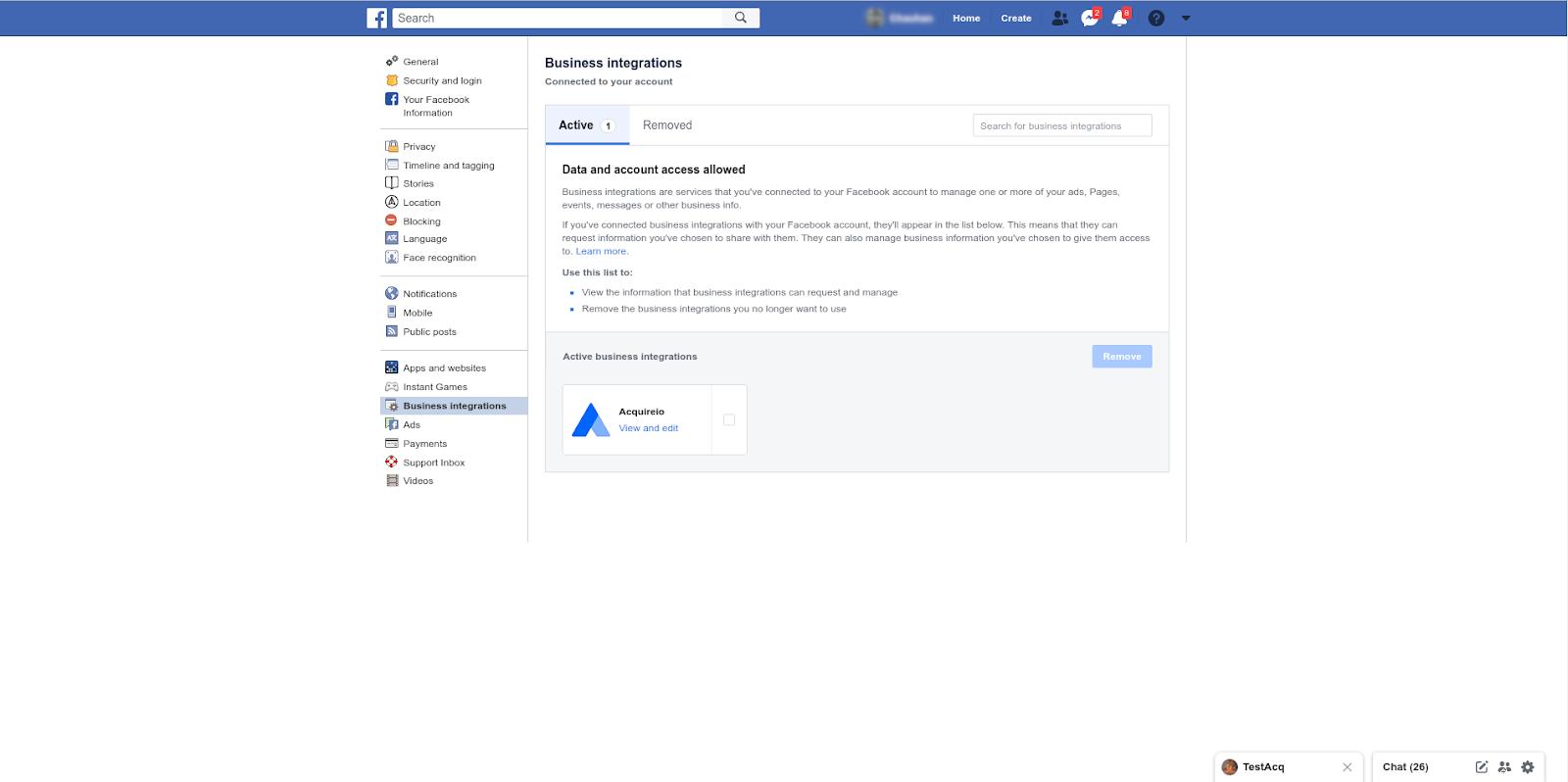 Help Center - Facebook